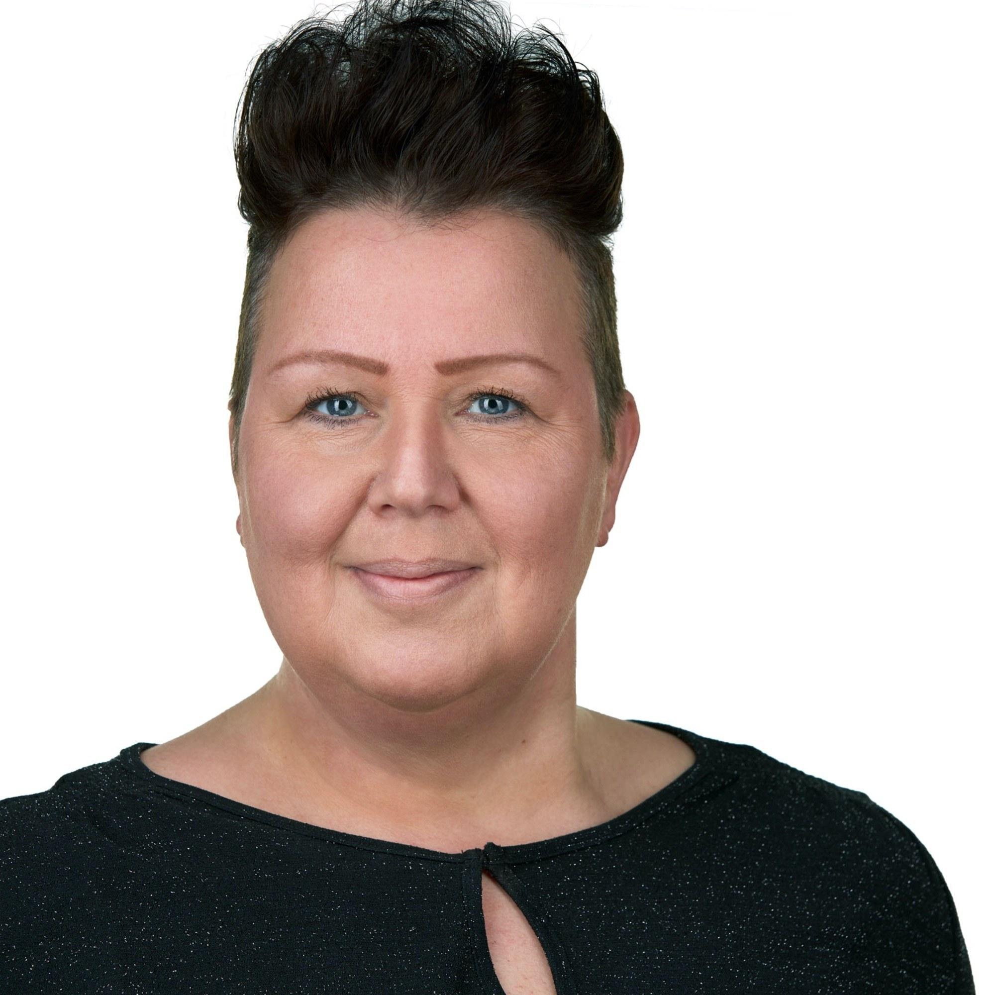 Annemarie Lathouwers